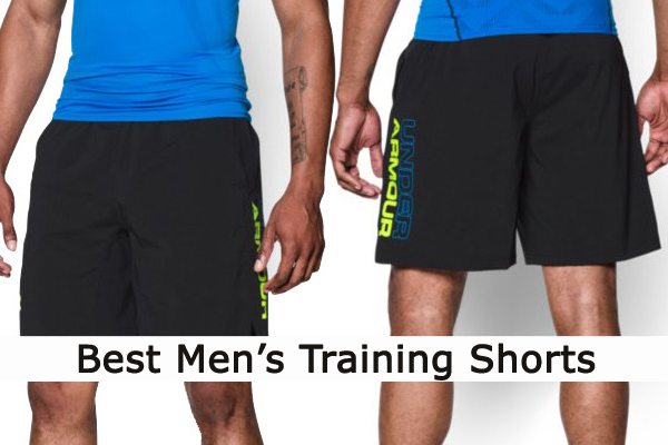 best training shorts for men and women