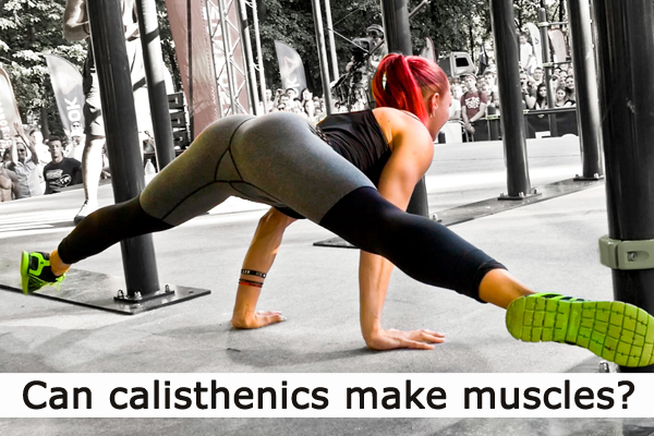 Is calisthenics better or weight lifting? Which one should you choose for bad ass muscles. Find out.