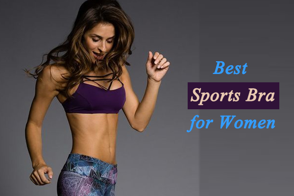 Best Sports Bra for Women | Running | Cycling | Boxing | Weight Lifting