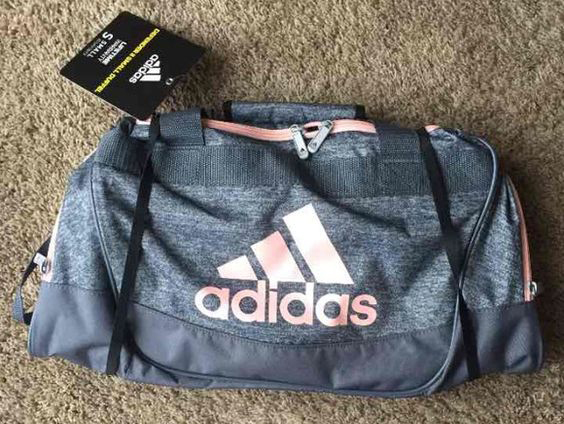 fa05de12c055 Review  Adidas Defender II Duffel Bag – Best Traveling and Gym Companion