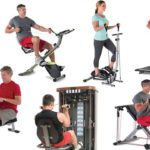 10 cheap home gym equipment for cardio and cross fit training at home.