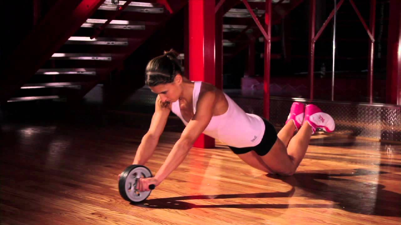 best Ab roller wheel workout - benefits and exercises and prices