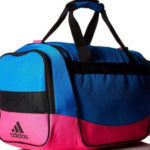 defender II adidas duffel bag for travelling