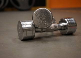 Best adjustable dumbbell sets for home gym training
