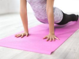 Difference between Gym mat and Yoga Mat