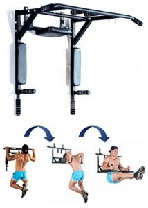 pull up bar workouts and exercises routines