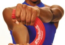 theraband flexbar resistance bar twist