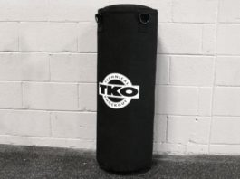 Best TKO Punching Bags Online - martial arts boxing dummies