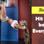 Best standing punching bags to buy – Girls punching boxing bag exercise