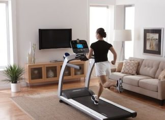 best treadmill reviews and workouts for home gyms