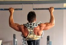 Best Doorway Pullup Bars - Prices, Reviews and Buying Guide