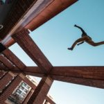 parkour tutorials, parkour gear, parkour fitness training
