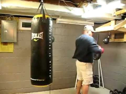 2a93ddf5139 Why Everlast MMA Punching Bag is best for Muay Thai