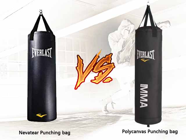 578b09e1693 Nevatear vs Poly Canvas Punching Bags – What s the difference