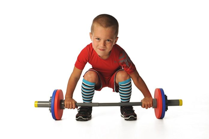 Best Kids Fitness Equipment Reviews And Buyers Guide