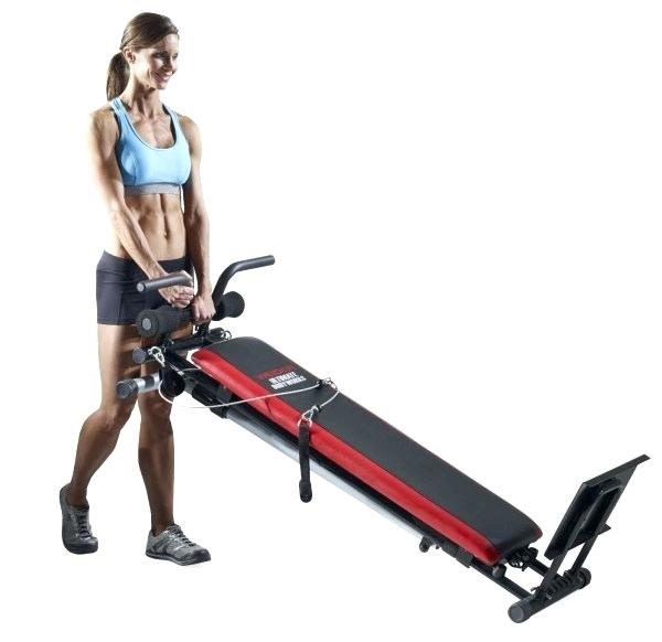 Weider Ultimate Body Works Review - Will It Work?