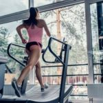 best rated treadmill machines – Women running – SOURCE: FITPEOPLE.com